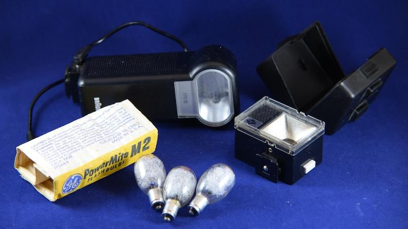 Camera Accessories Camera Equipment Camera Flash Vintage Flash Photo Equipment Flash Bulbs Retro Camera Old Camera Accessory