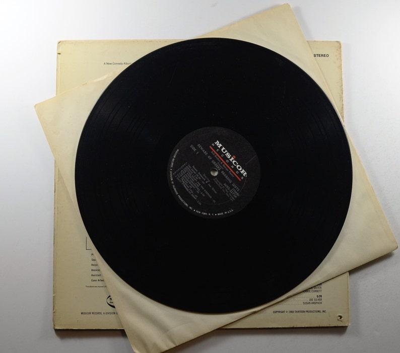 Comedy Album, Comedy Record, Retro Vinyl LP, 60s Vinyl Record, Old Vinyl  LP, Old Vinyl Music, Old Vinyl Records, Comedy Music, Retro Vinyl
