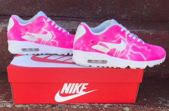 check out 4a23d 33bd3 Nike air max 90 storm   Etsy