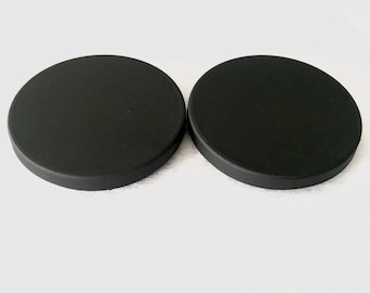 Powder Hockey Puck for Gender Reveals in Pink or Blue Hockey Pucks for the True Hockey Fan! By: Tori & Jon