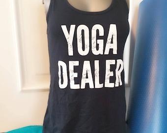 Yoga Dealer Tank