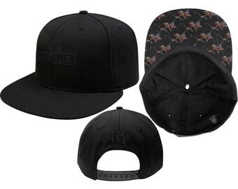 edd168d0 IRON MAIDEN TROOPER official licensed baseball cap