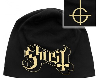 GHOST BC  jersey  beanie 218c516529