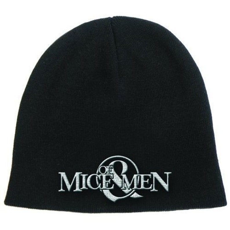 OF MICE And men official licensed WOOL beanie