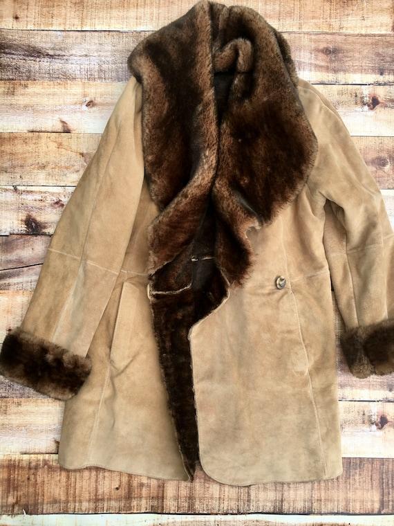 """The """"Lady"""" Penny Lane Jacket"""