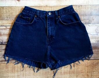 Size 5/6 Vintage Route 66 Shorts