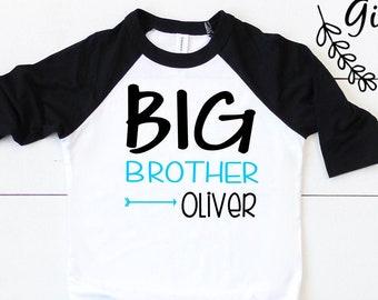 Big brother little brother, Big Bro Little Bro shirts, Matching brother shirts, big brother little brother, Big Brother Announcement