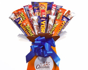 The Nestle Chocolate Bouquet