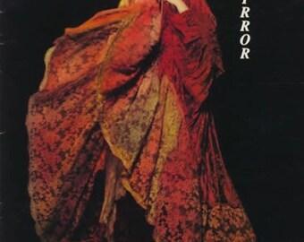 Stevie Nicks Tour Program 1989