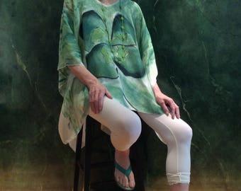 HOPE - HOPE tunic Silk silk tunic