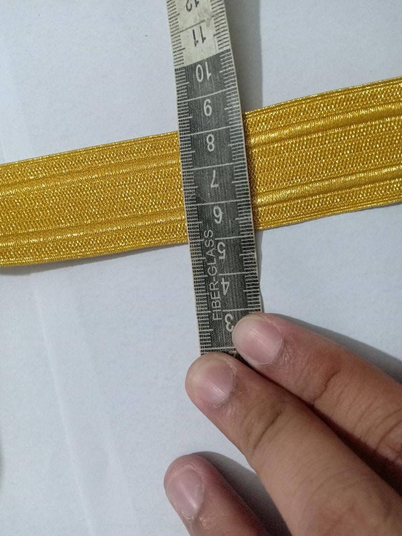 military ribbon 32mm
