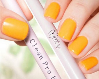Nail Art Detail Brushes By Mitty Etsy