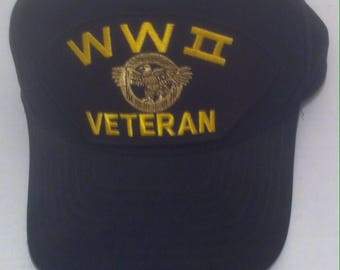 5a71120566d Vintage U.S. Navy Hat