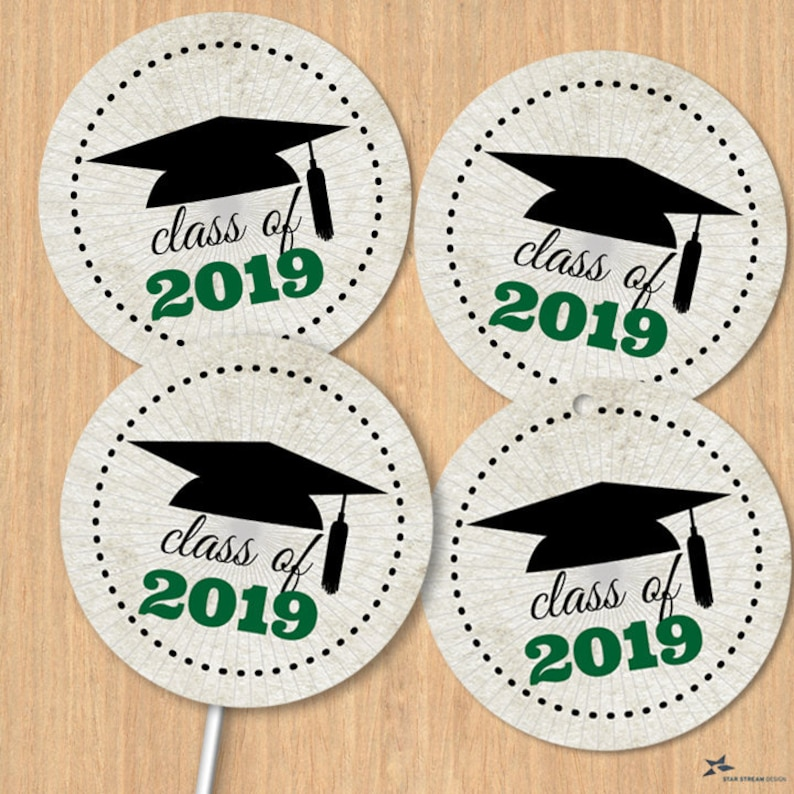 It's just a picture of Unforgettable Printable Graduation Cap