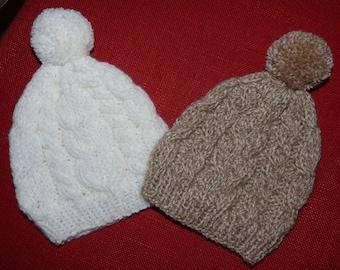 Chapeaux et bonnets d hiver   Etsy FR 9a2eb290d5b