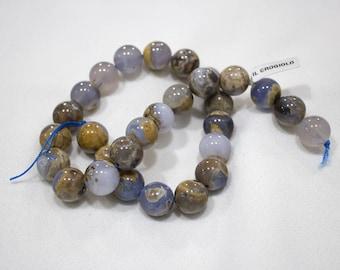Chalcedon (unthreaded stones)