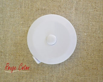 Automatic winder sewing tape
