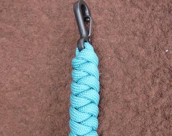 Snake knot keychain 3ee4fd4e7
