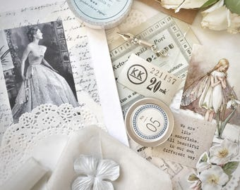 Paper Lover's JULY Jubilee Subscription Box
