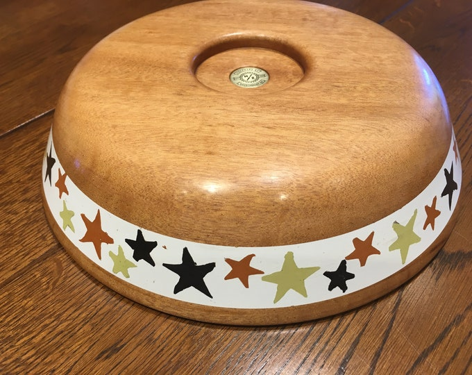 Featured listing image: The Milliput Star Bowl