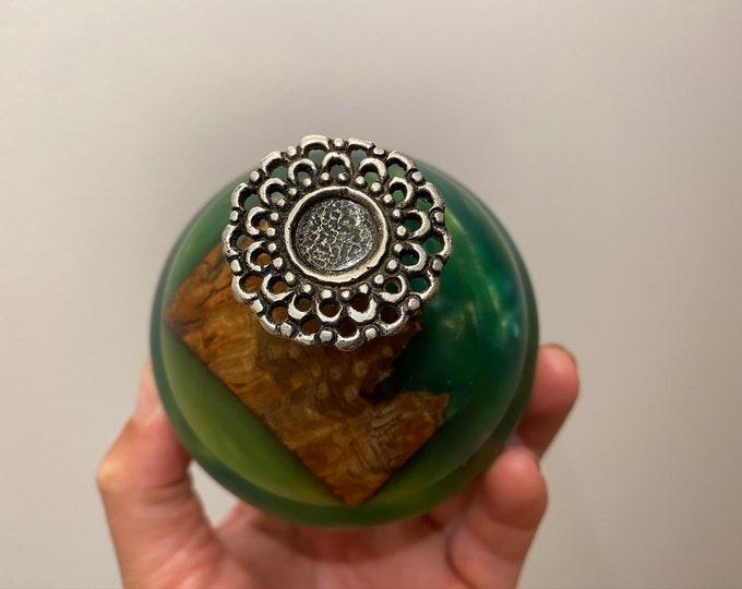 Emerald Borealis