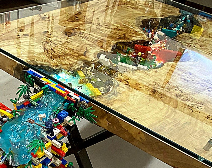 Featured listing image: Lego River Table