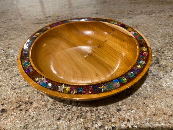 The Sequin Bowl  #015