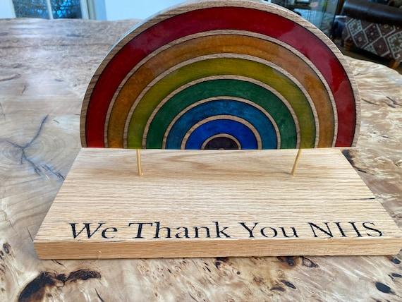 Charlies NHS Rainbow #2