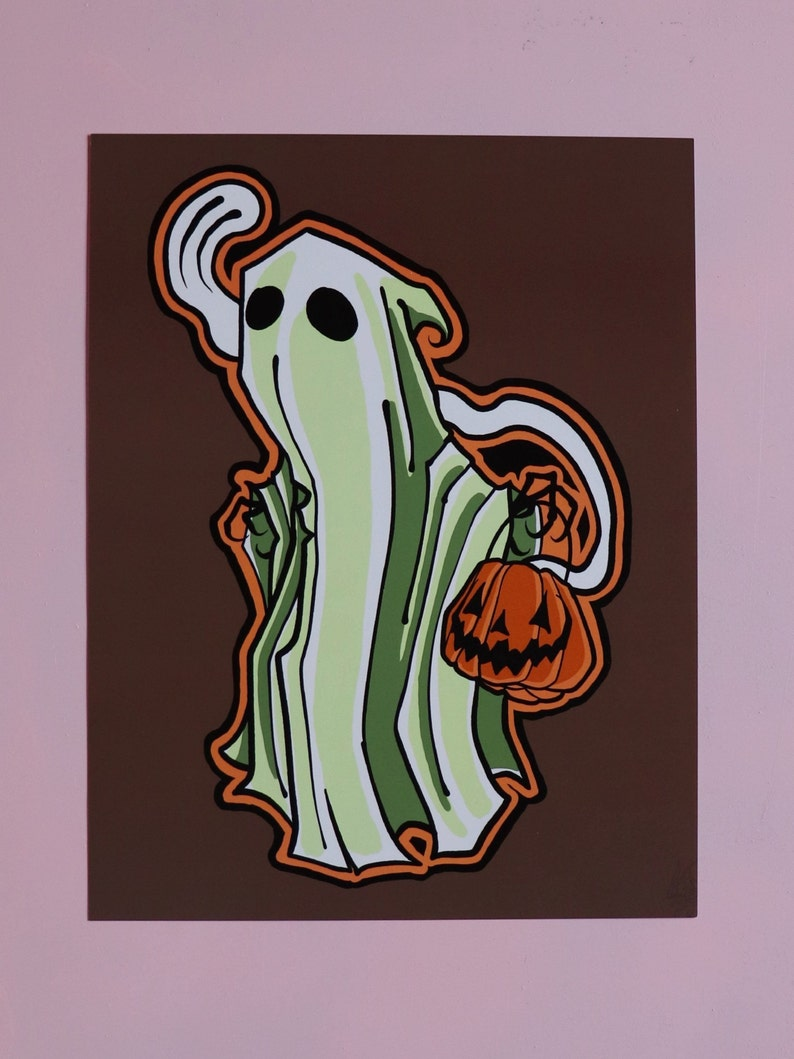 PRINT-Sheet Ghost image 0