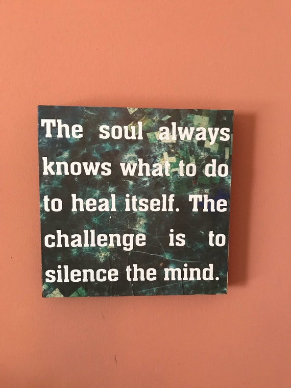 practical recovery quotes, affordable recovery gifts, soul searching  recovery item