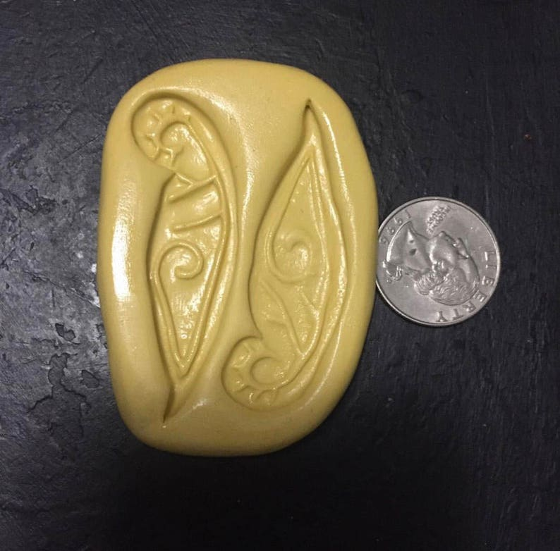 Tinkerbell Wing Mold