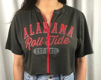 Alabama Represent Hoodie Crimson Tide Football Birmingham Huntsville Men S-3XL