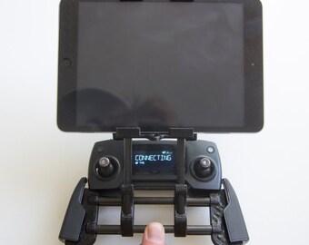 "DJI Mavic, Mavic Air, Spark 7-8"" Tablet adapter"