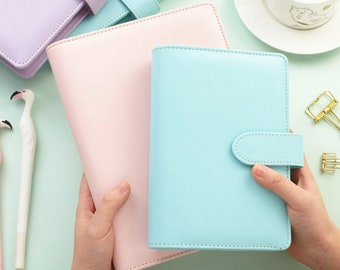 graphic relating to Planner Binders called Planner binder Etsy