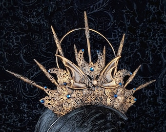 Headpiece Couture