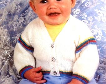 e9a7824b8 Cardigan baby