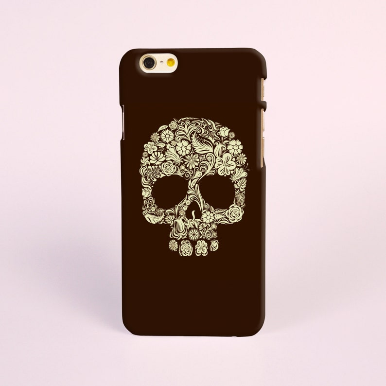 iphone 8 case skull candy