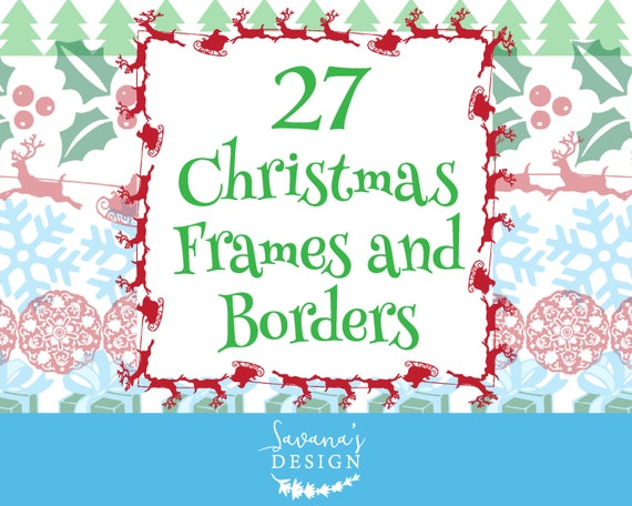 Christmas Crafts With Picture Frames