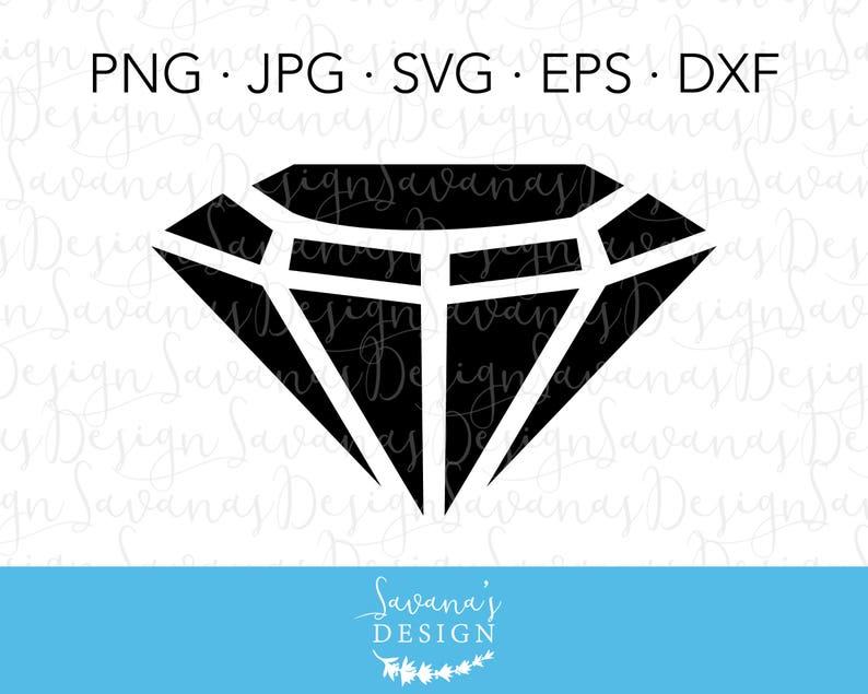 Gemstone SVG, Diamond SVG, Gem SVG, Jewel Svg, Diamond Clipart, Gem  Clipart, Silhouette Svg, Cricut Svg Svg Svg, Svg, Dxf, Svg, Svg File