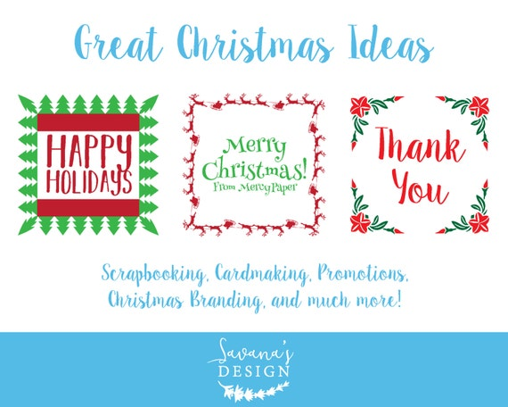 Christmas Borders Clipart.Christmas Border Clipart Holiday Borders Christmas Digital Clipart Christmas Crafts For Kids Christmas Craft Ideas Border Christmas