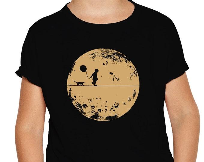 Moonchild T-shirt for Kids