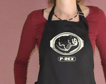 P-REX Apron with pockets