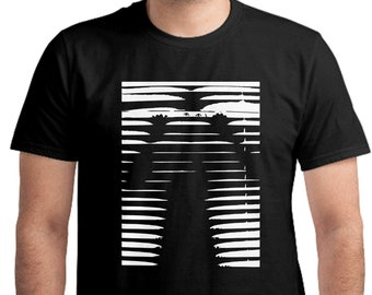 In The Shadows T-Shirt, Unisex