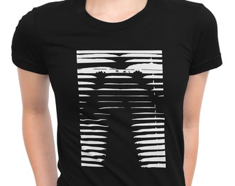 In The Shadows T-Shirt for Women