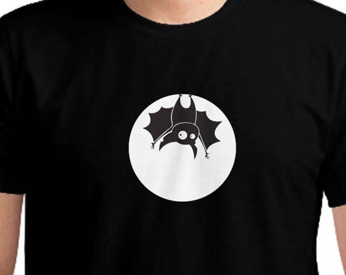 Bat T-Shirt, Unisex