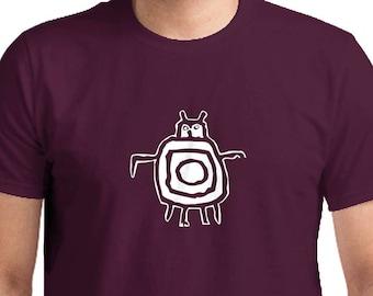 Gordito T-shirt, Unisex