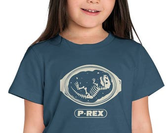 P-REX T-shirt for Kids