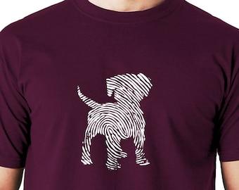 Puppy T-Shirt, Unisex