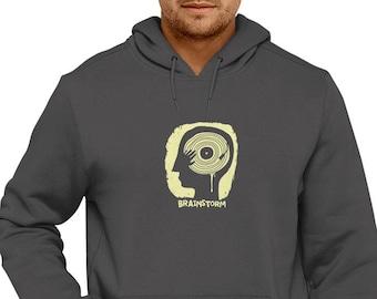 Brainstorm Hoodie