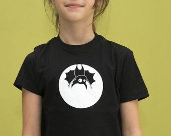Bat T-Shirt for Kids